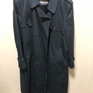 London Fog coat